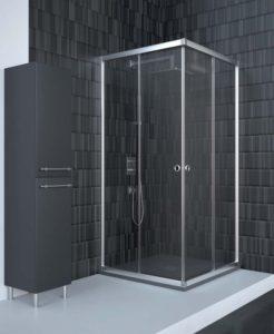 Mampara de ducha Doccia ST Londres