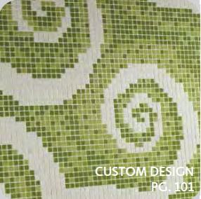 Gresite Togama Custom Design
