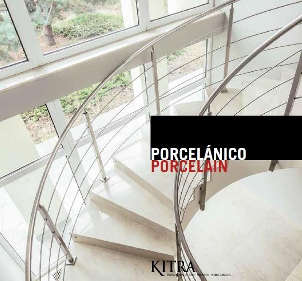 Kitra Porcelánico
