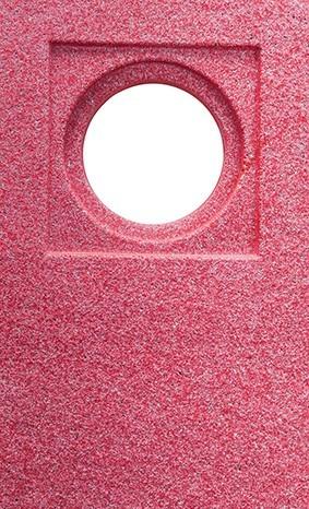 Platos de ducha Bedyfa - Bedytec rojo 1000
