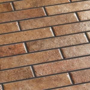 Cerámica Codicer 95 - Brick Caravista Serie Abadía Brick