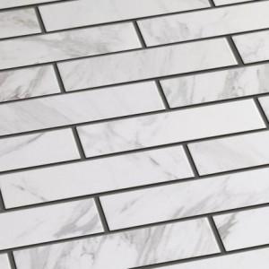 Cerámica Codicer 95 - Brick Caravista Serie Carrara Brick