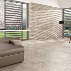 Cerámica Codicer 95 - Brick Caravista Serie Quartzite
